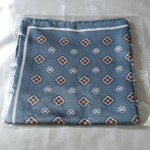 Other - Men's satin pocket square